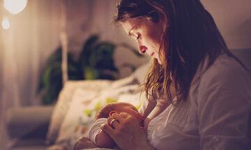 Εννέα τρόποι για να αυξήσεις το μητρικό γάλα (vid)