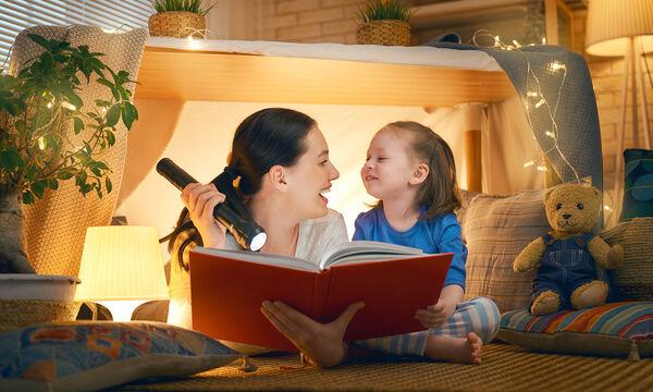 Κολλημένοι μέσα στο σπίτι; 7 δραστηριότητες για να απασχολήσετε τα παιδιά (pics)