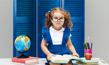 Πώς μπορούμε να προβλέψουμε ότι το παιδί μας είναι έτοιμο για το σχολείο;