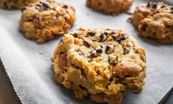 Πέντε μυστικά για το ψήσιμο των μπισκότων που πρέπει να γνωρίζεις (pics)