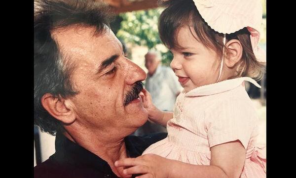 Μητρούσης - Βασιλακοπούλου: Η κόρη τους είναι μια κούκλα και αυτές είναι οι πιο όμορφες φώτο της