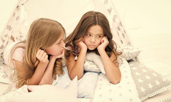 Κοροναϊός: Τι επιπτώσεις θα έχει στην ψυχολογία των παιδιών ο «εγκλεισμός» στο σπίτι;