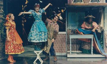 Παιδιά στο σπίτι: Δείτε παιδικές παραστάσεις του Εθνικού Θεάτρου... online