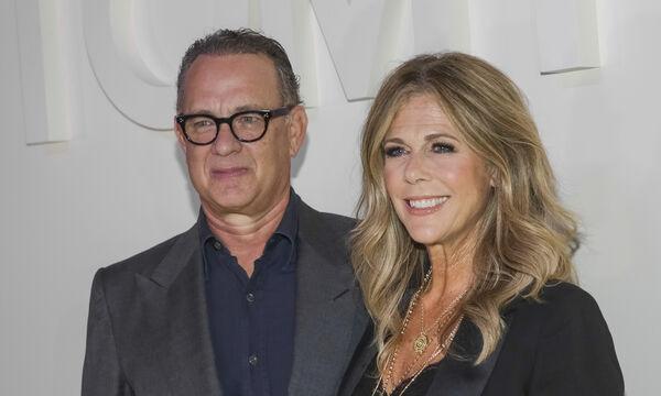 Tom Hanks - Rita Wilson: Θετικοί στον κοροναϊό - Το δημόσιο μήνυμα του γιου τους, Chet (vid)