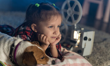 Πάσχα στο σπίτι: Υπέροχες πασχαλινές ταινίες που μπορούν να δουν τα παιδιά σας (vids)