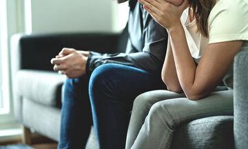 Μήπως είστε σε έναν δυστυχισμένο γάμο;