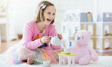 Κοροναϊός - Τι μπορείτε να κάνετε στο σπίτι με τα παιδιά για να περάσετε δημιουργικά το χρόνο σας;