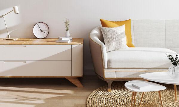 #Μένουμε_Σπίτι και ανανεώνουμε τη διακόσμηση με αυτά τα εύκολα tips (pics & vid)