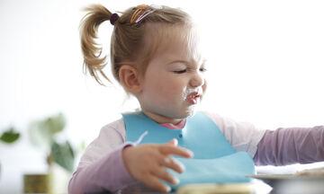 Είναι το παιδί σας επιλεκτικό στο φαγητό; Αυτό το τεστ των 30 δευτερολέπτων θα δώσει την απάντηση