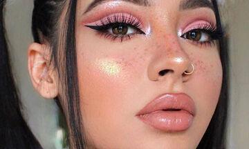 Τα make up hacks του Τik tok που όντως λειτουργούν