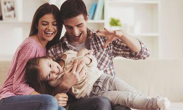 Οκτώ απλές συμβουλές για να μεγαλώσετε ευτυχισμένα και έξυπνα παιδιά