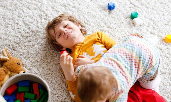 #Μένουμε_Σπίτι: 10 γεμάτα δράση παιχνίδια για μικρά & μεγάλα παιδιά (pics)