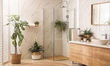 #Μένουμε_ Σπίτι: Πώς να βάλετε τάξη στο μπάνιο σας και να δείχνει πάντα τακτοποιημένο (vid)