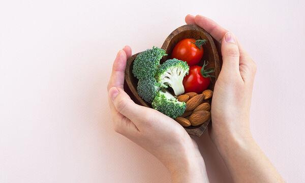 Yπάρχει διατροφή για την ενίσχυση του ανοσοποιητικού;