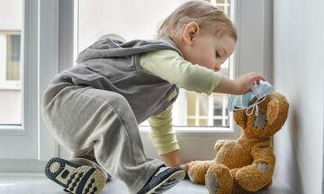 Πώς να μιλήσουμε στα παιδιά για τον κορονοϊό