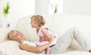 Κορονοϊός: Τρόποι για να αποφορτιστούν τα παιδιά μέσα στο σπίτι