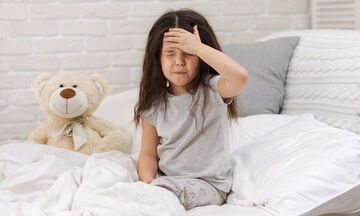 Νέα δεδομένα: Παιδιά και μωρά μπορεί να αρρωστήσουν σοβαρά από τον κορονοϊό