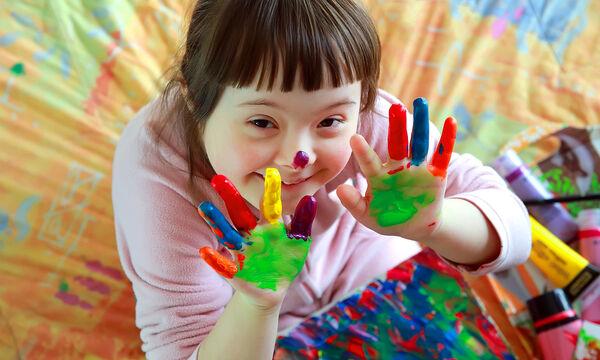 Παγκόσμια Hμέρα για το σύνδρομο Down: Τι πρέπει να γνωρίζουμε για αυτά τα παιδιά