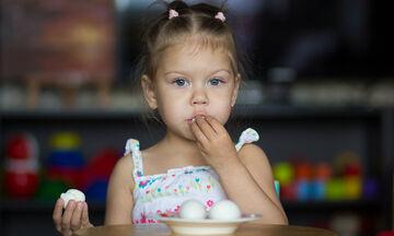 Παιδί και διατροφή: 10 οφέλη από την κατανάλωση αυγού που δε γνωρίζατε (vid)