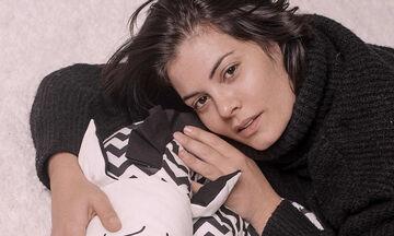 #Μένουμε_σπίτι - Μαρία Κορινθίου: Δημοσίευσε την πιο όμορφη και τρυφερή φωτογραφία της κόρης της