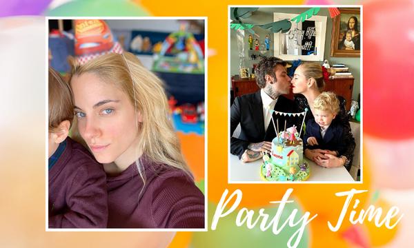 Κάντε το όπως οι διάσημες μαμάδες: Παιδικό πάρτυ στο σπίτι στα χρόνια του κορονοϊού (pics)
