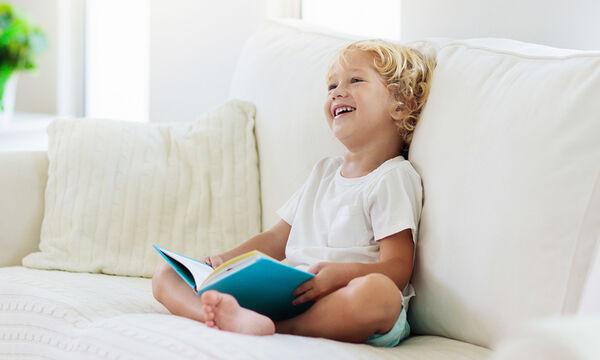 #Μένουμε_Σπίτι: Πέντε έξυπνοι τρόποι για εξάσκηση στην ανάγνωση αυτές τις μέρες