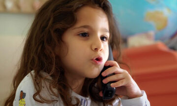 «#Μένουμε_Σπίτι για τους ανθρώπους που αγαπάμε» - Ένα συγκινητικό βίντεο από την Περιφέρεια Κρήτης