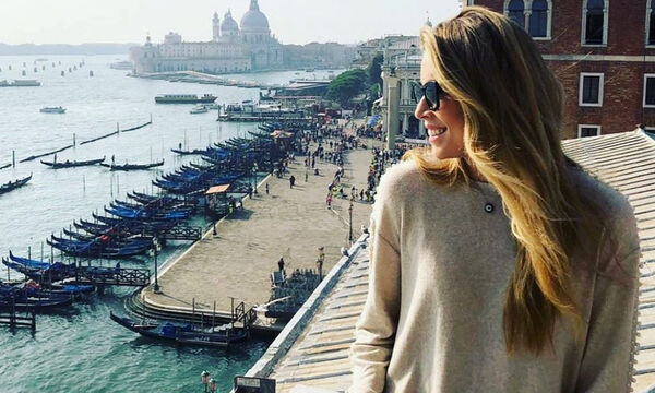 Μαριέττα Χρουσαλά: Μέσα στην εβδομάδα δημοσίευσε τρεις φώτο των παιδιών της & έριξε το Instagram