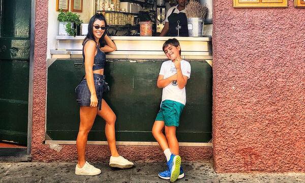 Kourtney Kardashian: Ο γιος της έκανε κρυφά λογαριασμό στο Instagram - Δείτε τι έκανε όταν το έμαθε