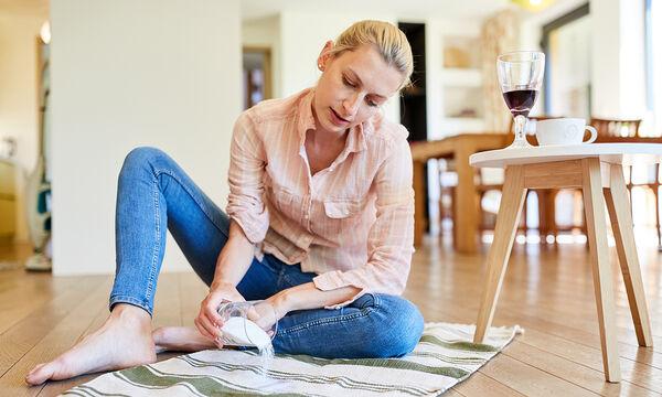 Αλάτι:  Άγνωστες χρήσεις στην καθαριότητα του σπιτιού και όχι μόνο (vid)