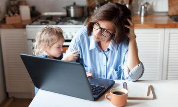 Κορονοϊός-τηλεργασία: Οδηγός ψυχικής επιβίωσης για την εξ` αποστάσεως εργασία