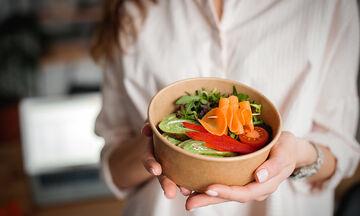 Διατροφή και κορονοϊός: Τι πρέπει να προσέχουμε;