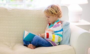 Αυτό το παιδικό βιβλίο έγινε best seller λόγω κορονοϊού!