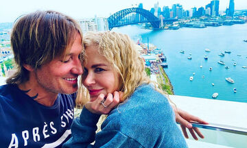Keith Urban - Nicole Kidman: Δείτε πόσο μεγάλωσαν οι κόρες τους (vid)