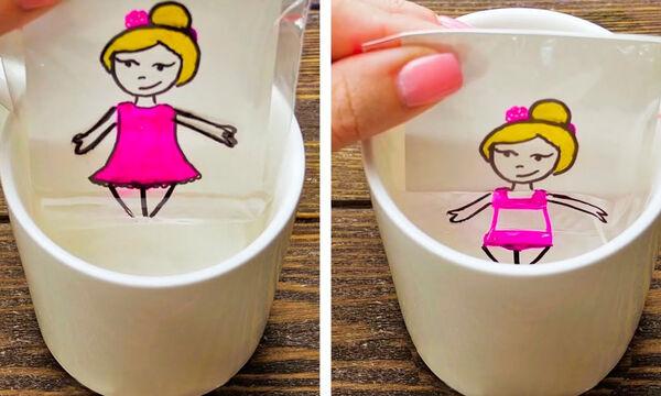 #Mένουμε_σπίτι: 28 εύκολα πειράματα που μπορείτε να κάνετε με τα παιδιά σας (vid)