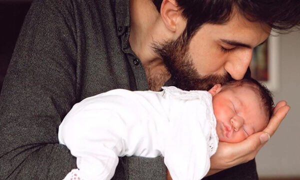 Η μοναδική σχέση μπαμπά - μωρού μέσα από υπέροχες φωτογραφίες (pics)