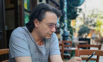 #Μένουμε_σπίτι - Γιάννης Κότσιρας: Δείτε τι κάνει με τα παιδιά του τις μέρες της καραντίνας (pics)