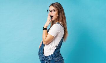 Εγκυμοσύνη: Δέκα εντυπωσιακά πράγματα που δε γνωρίζατε ότι συμβαίνουν στο γυναικείο σώμα (vid)