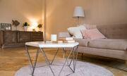 #Μένουμε_Σπίτι: Δέκα tips για να ανανεώσετε τη διακόσμηση ενός μικρού σαλονιού (vid)
