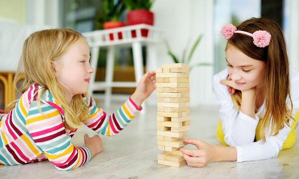 Πρόγραμμα βαρεμάρας: Ιδέες για να απασχολήσετε τα παιδιά ηλικίας 5 έως 7 ετών μέσα στο σπίτι (vids)