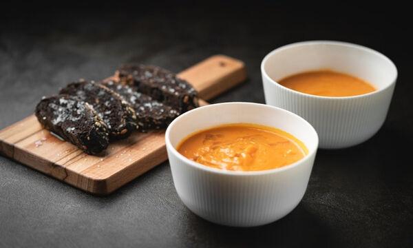 Δείτε πώς θα φτιάξετε την πιο νόστιμη σούπα λαχανικών