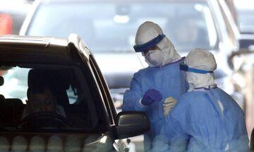 Κορονοϊός - Τσιόδρας: Ο φονικός ιός χτυπά και τον εγκέφαλο - Τα νέα δεδομένα