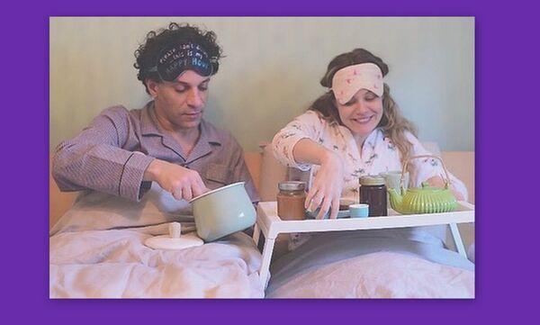 Χρανιώτης-Αβασκαντήρα: Σε 3 μήνες θα γίνουν γονείς και δε φαντάζεσαι τι κάνουν- To video έγινε viral
