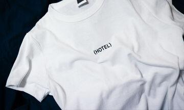 Πώς θα φτιάξεις μόνη σου ένα logo t-shirt για να «γεμίσεις» τον χρόνο σου