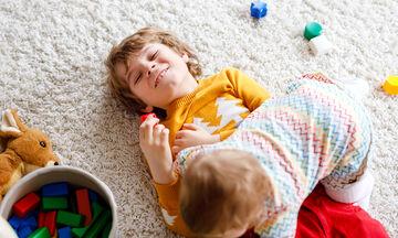 #Μένουμε_Σπίτι: Τι μπορείτε να κάνετε με τα παιδιά στο σπίτι το Σαββατοκύριακο;