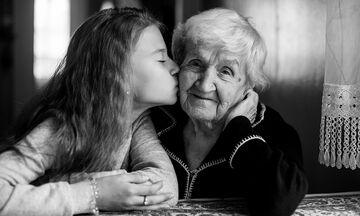 Προς τους παππούδες και τις γιαγιάδες - Μας λείπετε τόσο πολύ