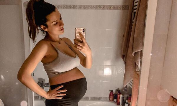 Νικολέττα Ράλλη: 9 πράγματα που αποκάλυψε για την εγκυμοσύνη της (pics)