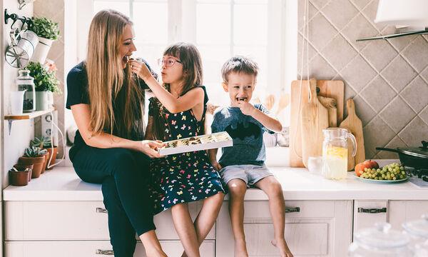 #Μένουμε σπίτι: Πώς θα επιλέξουμε υγιεινά snacks;