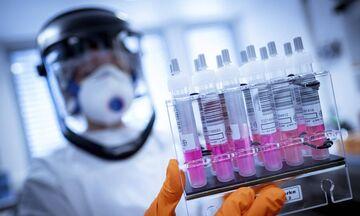 Κορονοϊός: Αγωνία για να βρεθεί φάρμακο - Η μάχη του εμβολίου και οι θεραπείες που δίνουν ελπίδα