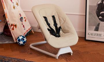 CYBEX LEMO: H ιδανική καρέκλα για μια ζωή!